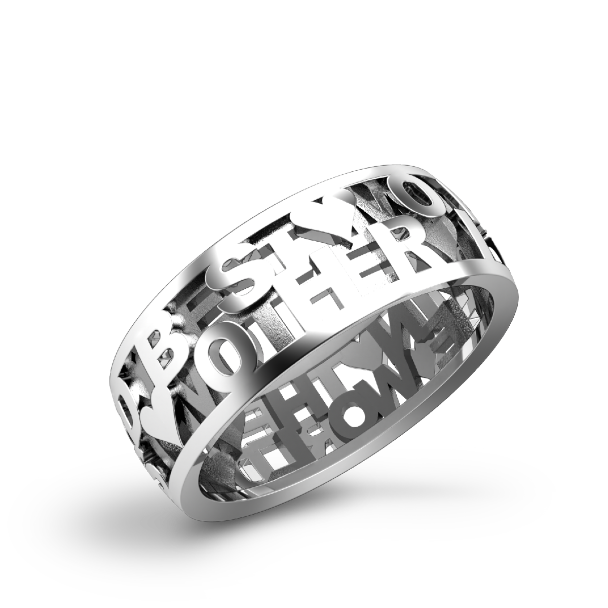 Characters Ring 7.0